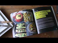 Watch the promo video for The Performance Paleo Cookbook! #paleo #performancepaleo #athlete #crossfit