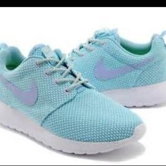 100% authentic 48f73 6f7e1 Discount sale the Nike Roshe Run - Women s Running Sneaker - jade green -  cheap sale online,new customers Delivery to all over the world.