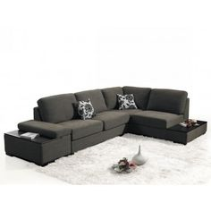 Universal - Sectional Sofa Bed - Sectional Sofas - Living Room