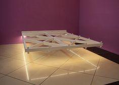 Подвесная кровать | Artra