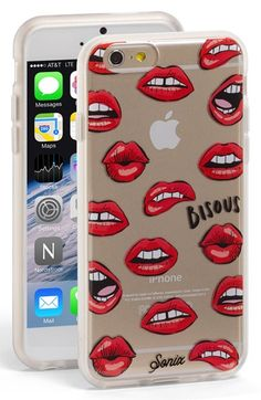 Sonix+'Bisous'+iPhone+6+&+6s+Case+available+at+#Nordstrom