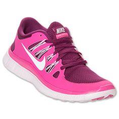 Women's Nike Free 5.0+ Running Shoes