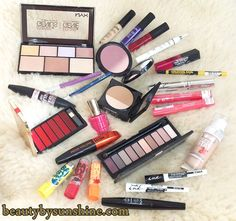 Beauty,  Fashion  & Lifestyle Blog
