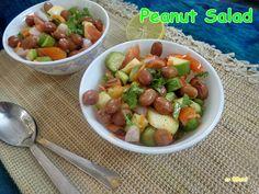 Peanut Salad /
