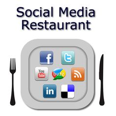 Social media and the restaurant business