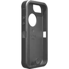 iPhone 5 Defender Series Silicone Skin - http://www.outerboxes.net/iphone-5-defender-series-silicone-skin-5/