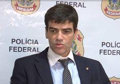 Polícia Federal acaba com a farra dos Sarney e dos Flaviodinistas com o dinheiro público, mas deixa parte do bando de fora.