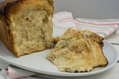 Pull-Apart-Bread mit Zucker und Zimt - Katha-kocht!