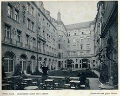 Innendecoration 1908 Berlin Hotel Adlon d1 | de.wikipedia.or… | Flickr