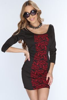16db6e467f Ooh La La... this is one dress thats guaranteed to have you feeling