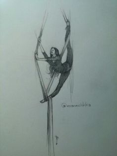 #aerialistsilks #silks #aerial