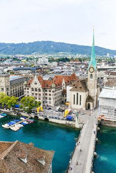 exploring zurich: what I wore, a link to my airbnb, my fave pics and more! Lake Geneva Switzerland, Switzerland Itinerary, Switzerland Cities, Photography Winter, Travel Photography, Suiza Zurich, Switzerland Wallpaper, Places To Travel, Zurich