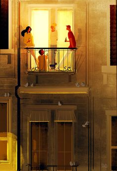 pascal campion: March 2015