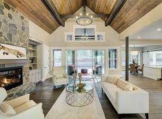 Amazing One Level Craftsman House Plan - 23568JD thumb - 12