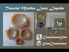 Youtube, Silicone Molds, Crystals, Tutorials