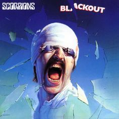 SCORPIONS - Black Out (1982) Favorite Track: 'No One Like You'