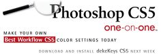 Photoshop Color Settings Tutorial: amazing article to help you with understanding color settings so you can achieve the best color in your photo editing process.