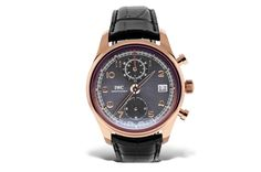 Reis-Nichols Jewelers : Iwc Portugese Classic Watch