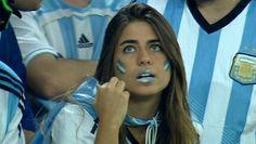 Em novo grito, argentinos relembram Copa de 90 e provocam brasileiros; VEJA