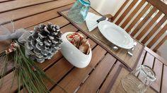 Enjoy Breakfast in Christmas!