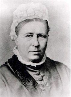 Charlotte Brontë's lifelong friend Mary Taylor
