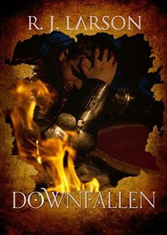 """Christian Fiction Addiction: Perhaps her best book yet: """"DownFallen"""" by R. J. L..."""