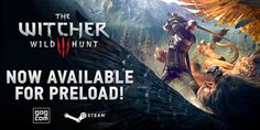'The Witcher 3: Wild Hunt' PS4 Preload Release Delayed