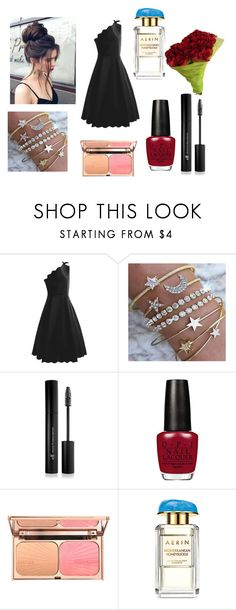 """Prom"" by miloni-jhaveri on Polyvore featuring Forever 21"
