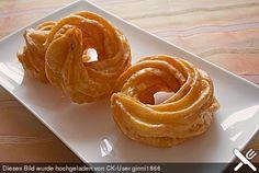 Spritzkuchen, ein beliebtes Rezept aus der Kategorie Kuchen. Bewertungen: 22. Durchschnitt: Ø 4,3.