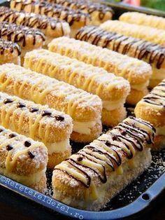Torta so sušienok s krémom mascarpone