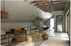 Converted Barn- Entertaining