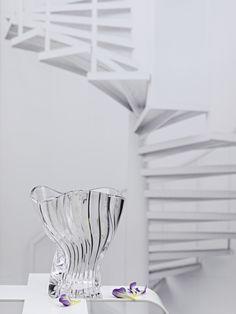 Nachtmann Curve vase