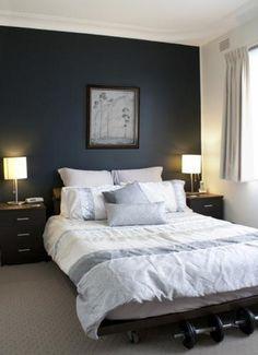 Charcoal Grey Bedroom blue gray bedrooms:lovable dark blue gray bedroom amazing ideas