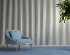 Absorción acústica-Paneles de pared-Soluciones acústicas-Soundwave® Wall - Acoustic Panel-OFFECCT