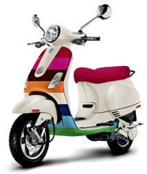 It's been years and I still want this Gap Vespa!