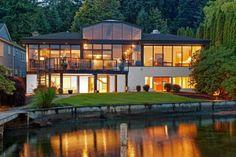 Yahoo Homes of the Week: Glass houses | Spaces - Yahoo Homes