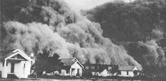 Goodwell, Oklahoma, June 4, 1937