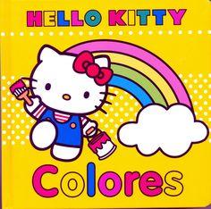 Hello Kitty colores