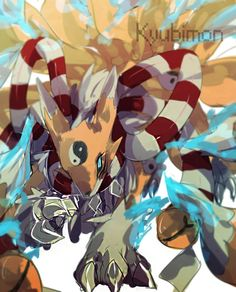 FALLING INSIDE THE BLACK Digimon Adventure Tri, Fantasy Creatures, Mythical Creatures, Digimon Frontier, Digimon Tamers, Digimon Digital Monsters, Humanoid Creatures, Videogames, Cross Art