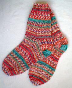 Wool #socks Hand #knittedsocks from sock yarn with kid mohair Winter socks Sleeping socks Warm women's socks Colorful bright original elegant