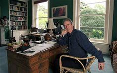 Ian McEwan English novelist and screenwriter.