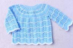 como hacer chaquetitas de bebe hechas a mano - Buscar con Google