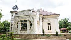 Art And Architecture, Architecture Details, Budapest Hungary, Bauhaus, Art Decor, Art Nouveau, Taj Mahal, World, House