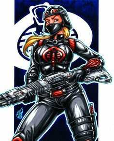 Commission of a deadly Cobra Night Stalker! *Ink + Marker on cardstock Night Stalker commission 80s Cartoon Shows, Cartoon Clip, Comic Art, Comic Books, Cobra Commander, Storm Shadow, Joe Cool, Gi Joe Cobra, Marvel Dc