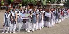 MP Foundation Day Celebration_3 #IndoreSmartCity #SmartCity #Indore