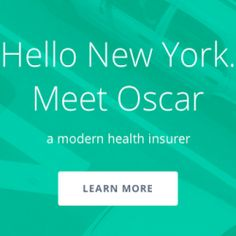 Three friends have created a start-up health insurance company to take on conventional health insurers on the NY exchange. Oscar co-founders Josh Kushner, Kevin Nazemi and Mario Schlosser plan to change the health insurance industry through technological interfaces, telemedicine and real transparency