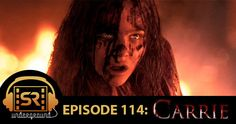 We review the 'Carrie' remake starring Chloe Grace Moretz, discuss new 'Ant-Man' movie rumors and the trailer for 'Paranormal Activity: The Marked Ones', plus answer mailbags.