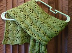 Ravelry: Project Gallery for Wrap it Up Scarf pattern by Carrie Carpenter