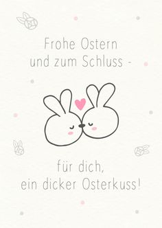 🐰 20 free Easter greeting cards to print & give away 🐰 - Ostern Easter Greeting Cards, Image Notes, Holiday Pictures, Happy Spring, Holidays And Events, Happy Easter, Crafts For Kids, Place Card Holders, Lettering