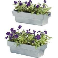 Picturesque Set Of  Cube Rattan Effect Planters G    New  With Exciting Zinc Natural Trough Planter  Pack Of  Was  Now  At Argos With Cool Blue Garden Furniture Also Bournville Gardens In Addition Castle Gardens Carleton And Lamb Flag Covent Garden As Well As Sport Shop Covent Garden Additionally Life Size Garden Statues For Sale From Pinterestcom With   Exciting Set Of  Cube Rattan Effect Planters G    New  With Cool Zinc Natural Trough Planter  Pack Of  Was  Now  At Argos And Picturesque Blue Garden Furniture Also Bournville Gardens In Addition Castle Gardens Carleton From Pinterestcom
